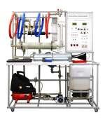 Типовой комплект учебного оборудования «Теплотехника и термодинамика»