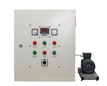 Комплект лабораторного оборудования «Электромонтаж и наладка шкафов управления»
