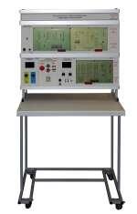Типовой комплект учебного оборудования «Цифровая электроника»