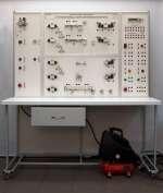 Пневмопривод и электропневмоавтоматика