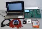 """Типовой комплект учебного оборудования """"Программируемый микроконтроллер"""", исполнение настольное, модульное, компьютерная версия"""