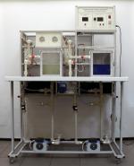 Типовой комплект учебного оборудования «Изучение работы теплового насоса»