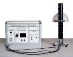 Типовой комплект учебного оборудования «Определение коэффициента теплопередачи при свободном движении»