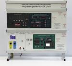 Комплект лабораторного оборудования «Изучение работы АЦП и ЦАП»