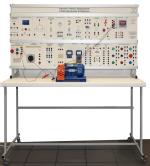 Комплект учебного оборудования «Электрические аппараты»