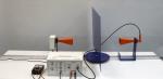 Лабораторная установка «Исследования волновой оптики с помощью волн СВЧ-диапазона»
