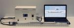 Лабораторная установка «Скорость звука в воздухе»