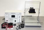 Лабораторная установка «Фотоэлектрические системы»