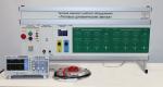 Типовой комплект учебного оборудования «Типовые динамические звенья» исполнение настольное, модульное, с осциллографом