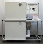 Учебный лабораторный стенд для изучения различных способов сушки (инфракрасная сушка, конвективная сушка)