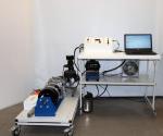 Лабораторный стенд «Рабочие процессы бензиновых двигателей внутреннего сгорания»
