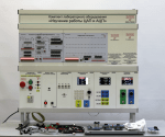 Комплект лабораторного оборудования «Изучение работы ЦАП и АЦП»