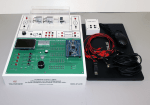 """Учебный стенд с ДПТ """"Изучение систем управления на базе микроконтроллера CORTEX M4"""""""