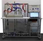 Типовой комплект учебного оборудования «Определение коэффициента теплопередачи и теплоемкости»