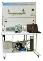 Типовой комплект учебного лабораторного оборудования  «Промышленные датчики температуры»