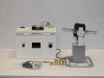Лабораторный стенд «Изучение параметров гироскопа»