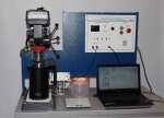 Учебный лабораторный стенд по исследованию процессов неизотермического перемешивания пищевых материалов