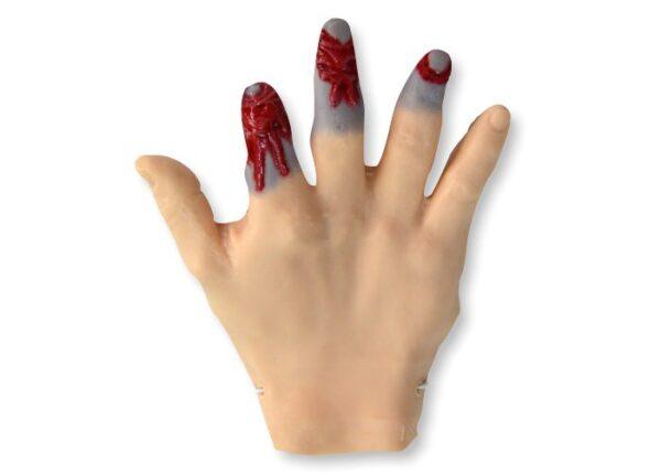 Имитаторы ранений и поражений (18 ран)
