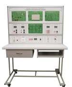 Типовой комплект учебного оборудования «Теория электрических цепей»