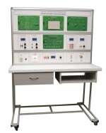 Учебно лабораторный комплекс «Аналоговая электроника»