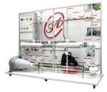 Комплект  учебного оборудования «Основы газовой динамики»