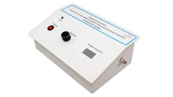 Комплект учебно-лабораторного интерактивного оборудования для изучения основ радиолокации