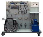 Лабораторный стенд «Гидроприводы и гидромашины»