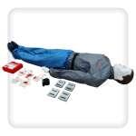 Тренажер-манекен «Владимир» для обучения спасению на воде