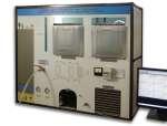 Типовой комплект учебного оборудования (стенд-тренажер) «Тепловой насос с использованием геотермальной низкопотенциальной энергии»
