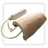 Тренажер-накладка для отработки навыков внутривенных инъекций