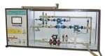 Учебный лабораторный стенд «Изучение рабочих параметров центробежных насосов»