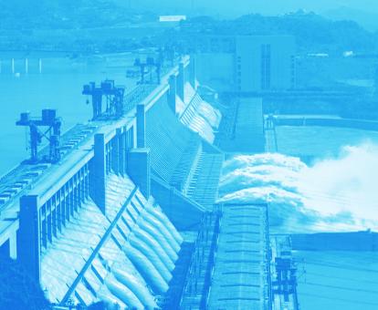 Гидравлика и гидроэнергетика