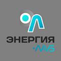 Логотип ЭнергияЛаб мобильня версия