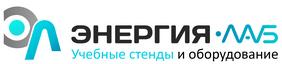 Логотип ЭнергияЛаб