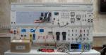 «Основы электрических измерений и цифровой измерительной техники цифровым осциллографом»