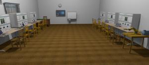 Виртуальные лаборатории и классы под ключ