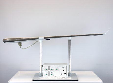 Электрифицированный учебный макет «Крыло современного авиалайнера»